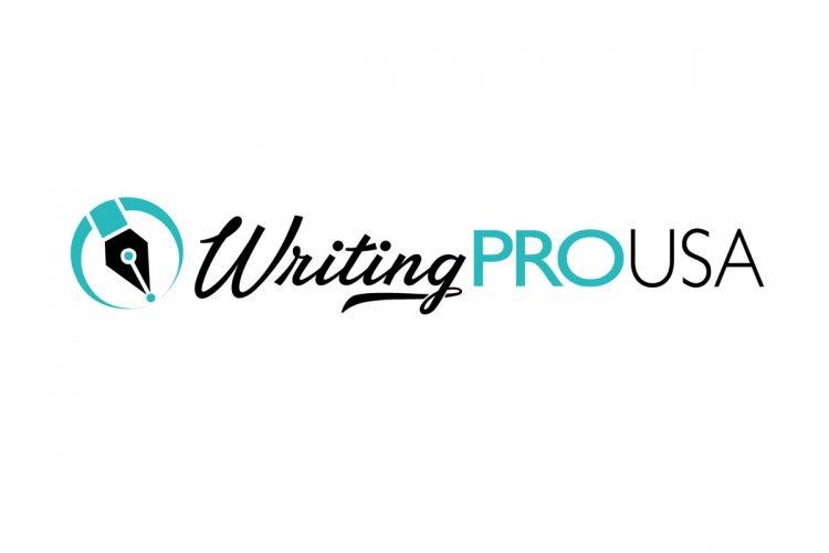 Writing Pro Logo