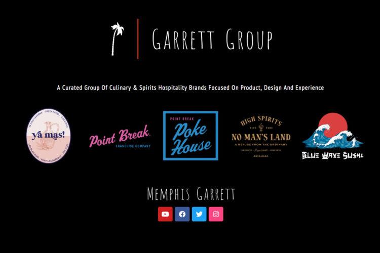 Garrett Hospitality Group