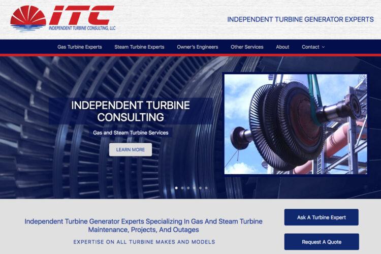 Independent Turbine Consulting