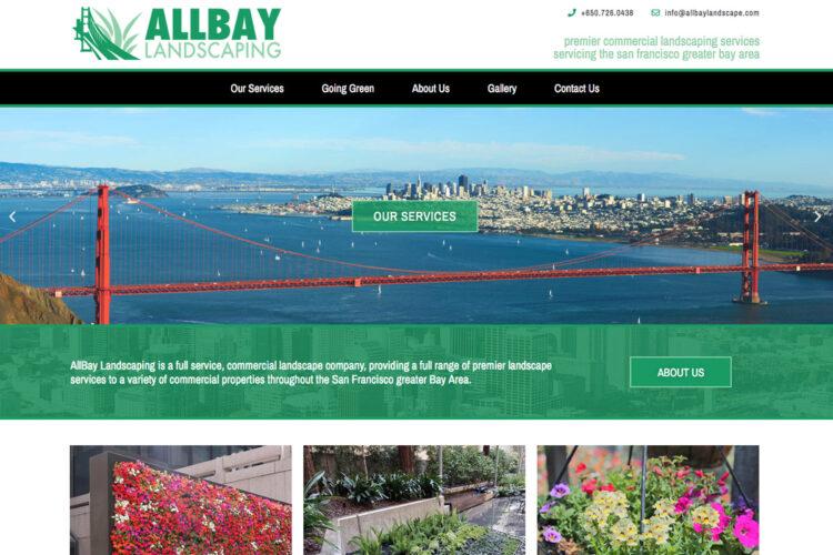AllBay Landscaping