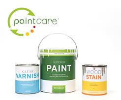 paint care