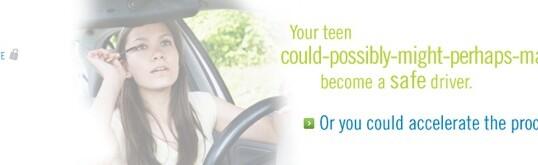 USAA Drivecam Safe Teen Driving
