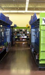 Toyland Shelving Units 1