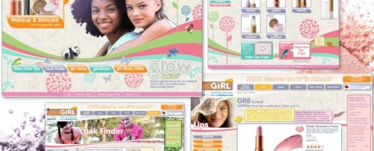 New Make Up Brand Launch