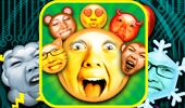 App: Emoji My Face—Custom Photo Emoticons