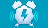 App: Alarming Weather—Sound Effects Alarm Clock