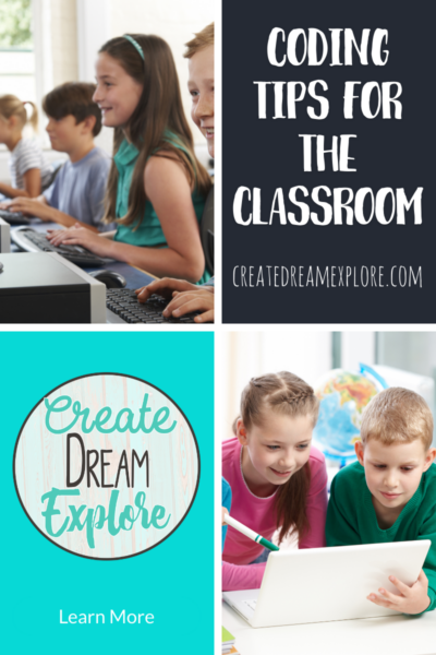 coding in the classroom free