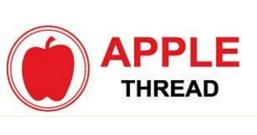 Apple Thread