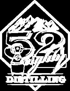 52 eighty distilling logo