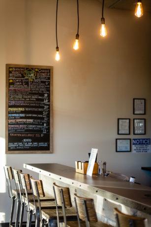 52eighty tasting room menu bar menu