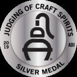 Bourbon Silver Award