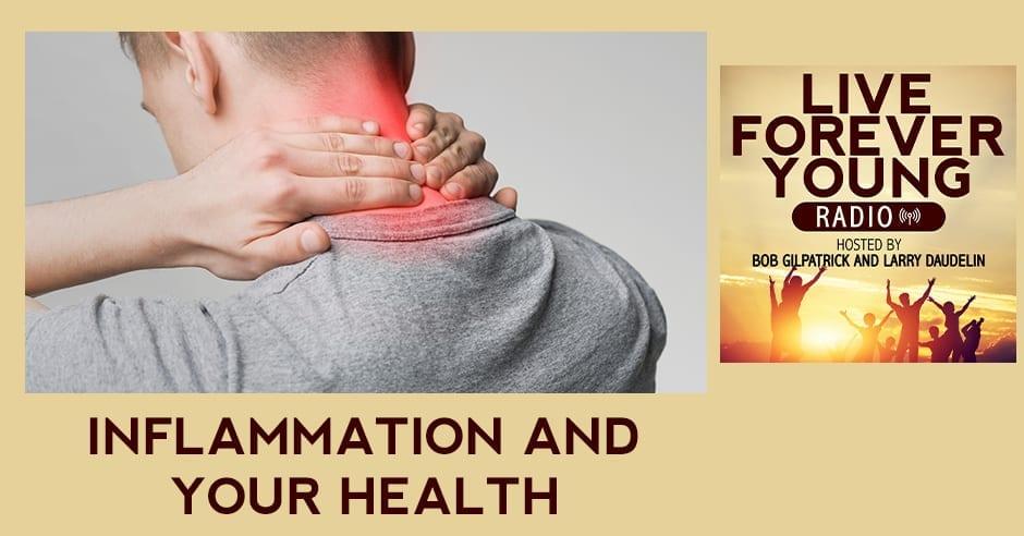 LFY 2 | Inflammation