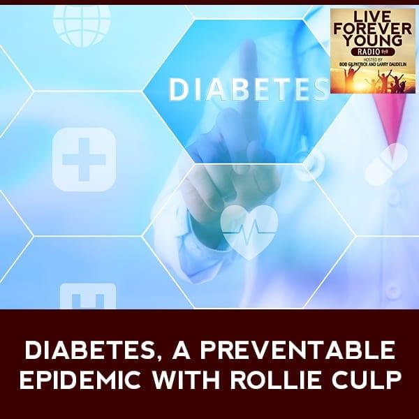 LFY 10 | Diabetes