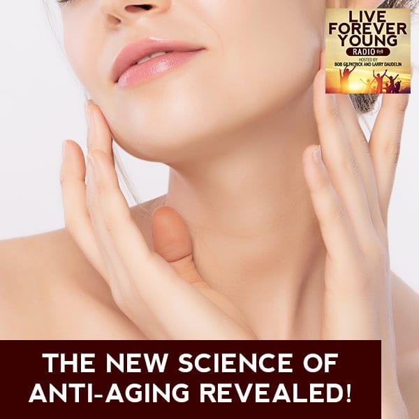 LFY 13 | Anti-Aging Science