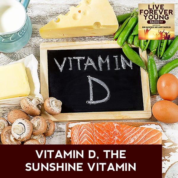LFY 19 | Vitamin D