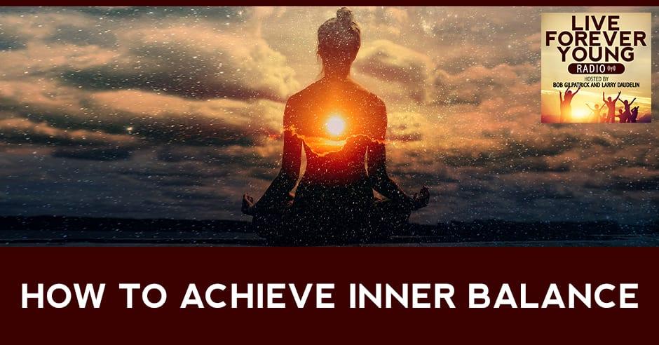 LFY 20   Inner Balance