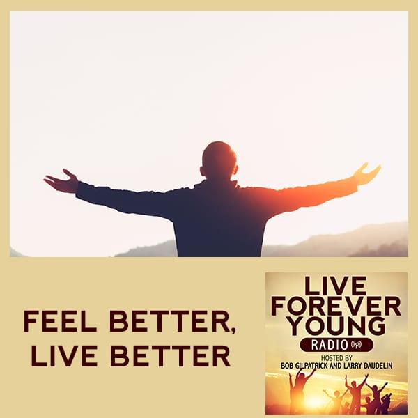 LFY 21 | Foundational Nutrition