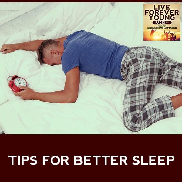 LFY 23 | Better Sleep