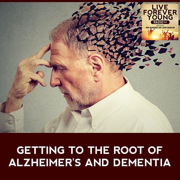 LFY 26 | Alzheimer's Disease