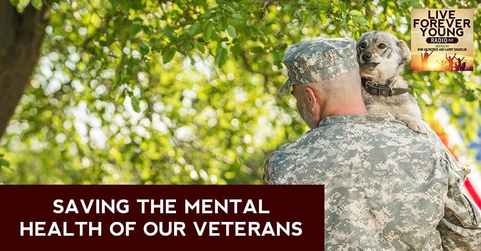 LFY 28 | Veterans' Mental Health