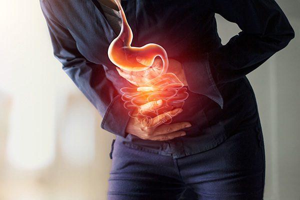 LFY 31 | Increasing Digestion