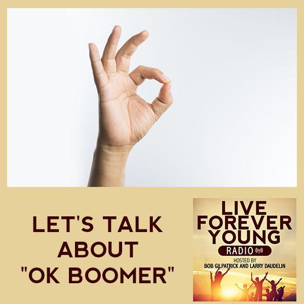 LFY 33 | OK Boomer