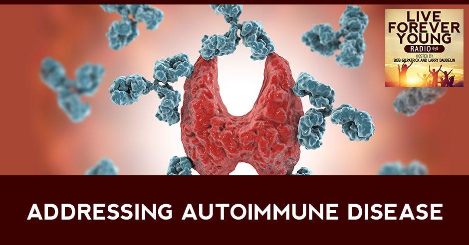 LFY 36   Autoimmune Disease