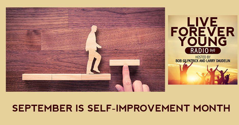 LFY 37   Self Improvement Month