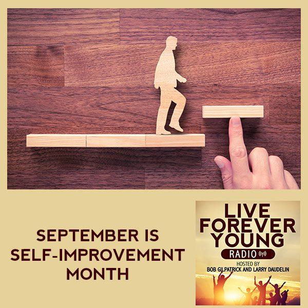 LFY 37 | Self Improvement Month