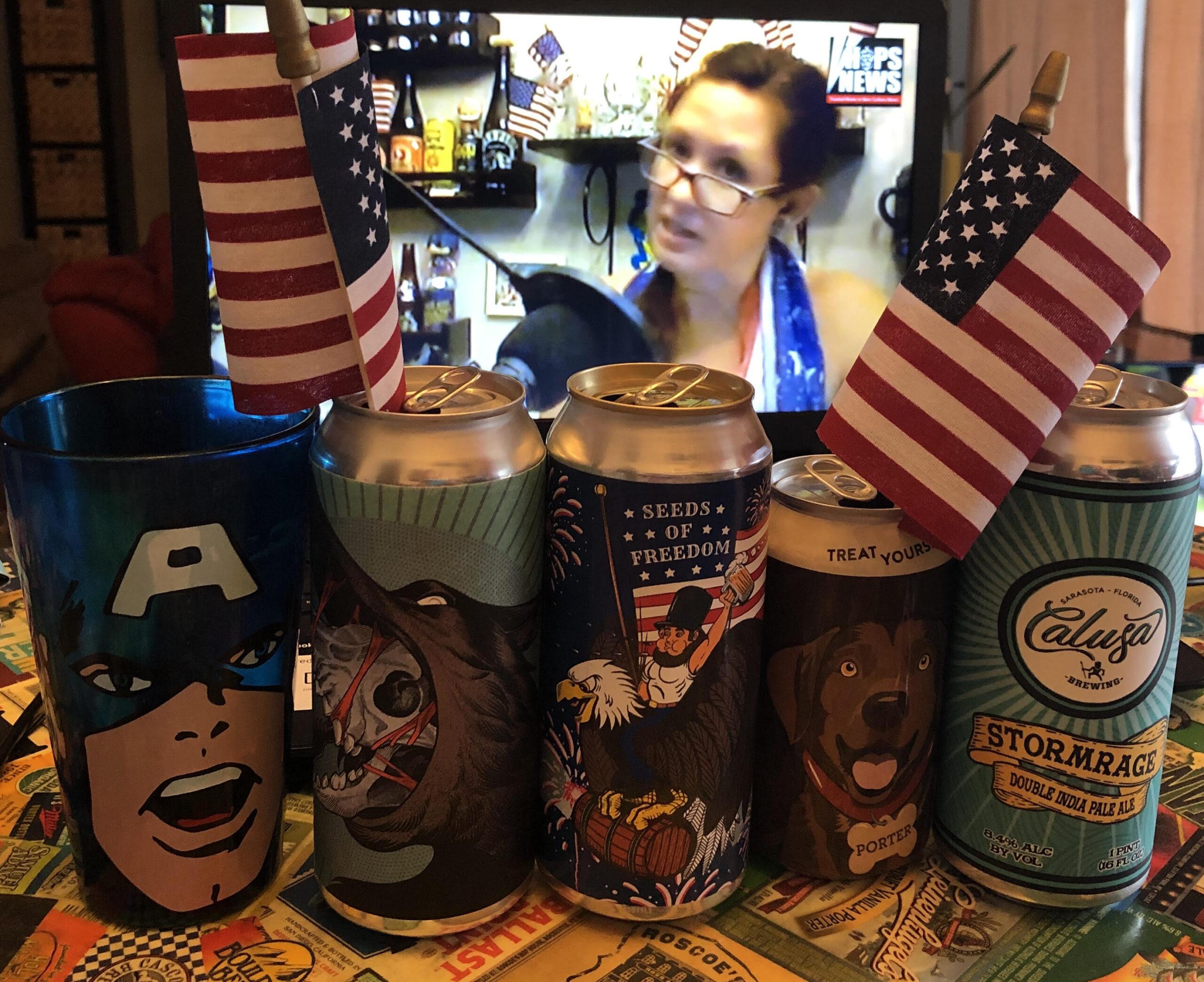 Beer School Murica