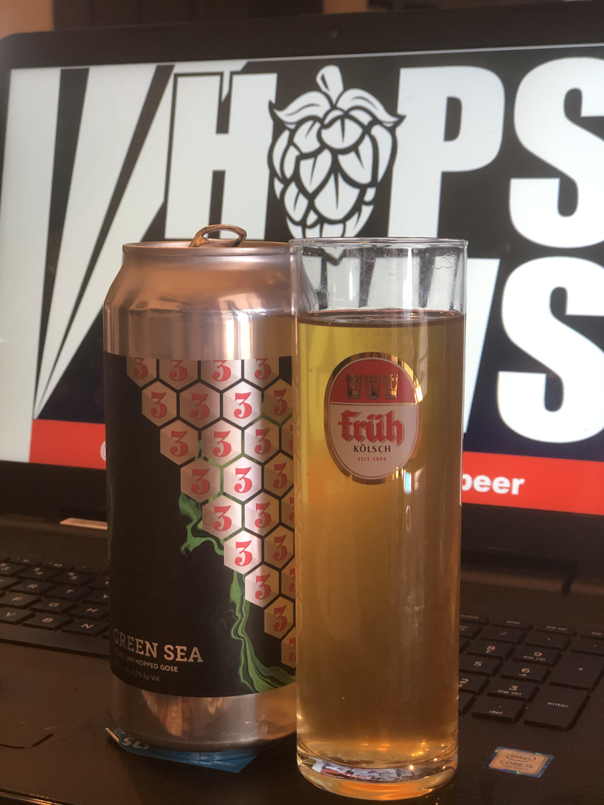 Gose from 3 sons