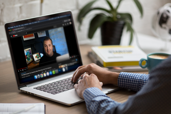 Tim Slade Answers Your Questions About Becoming a Full-Time Freelancer | Freelance eLearning Designer | The eLearning Designer's Academy