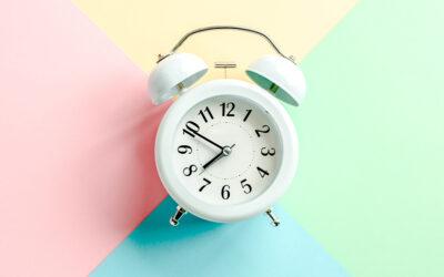 Writing Time
