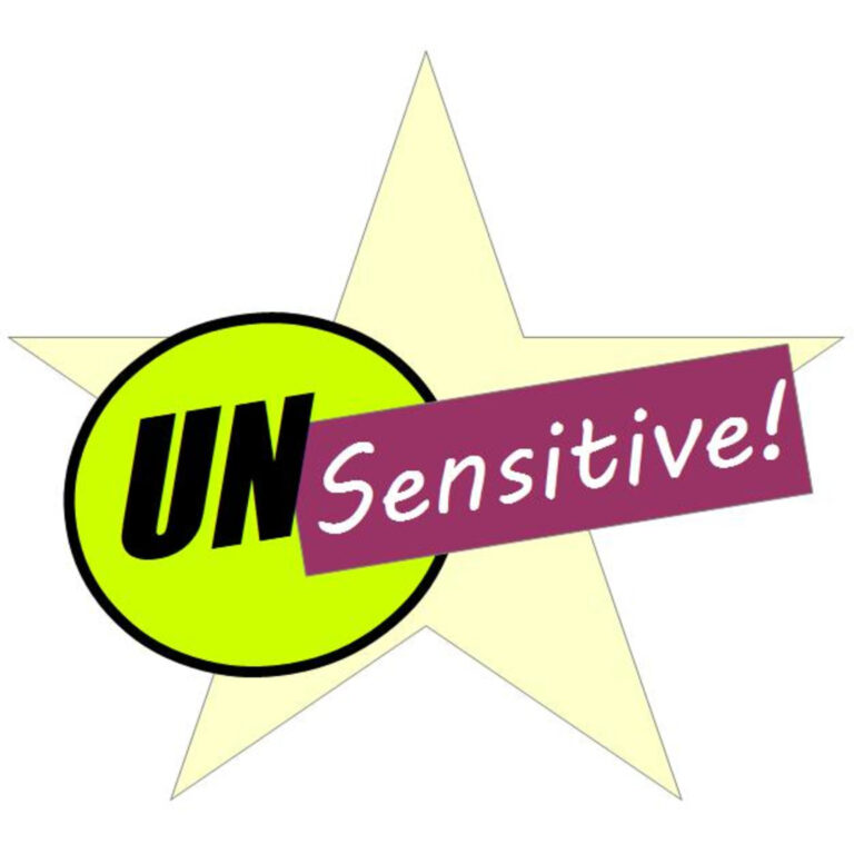 UnSensitive!