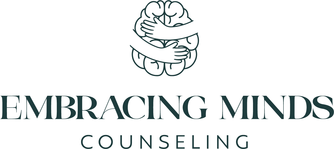Embracing Minds Counseling, LLC.