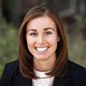 Shayna Stuart, attorney