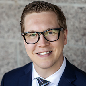 JESSE RITCHEY, attorney