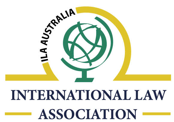 International Law Association – Australian Branch Logo