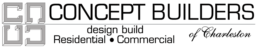 Concept Builders of Charleston