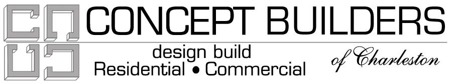 Concept Builders of Charleston