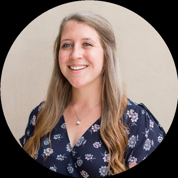 Profile picture - Katie LaBranche - Technical Writer