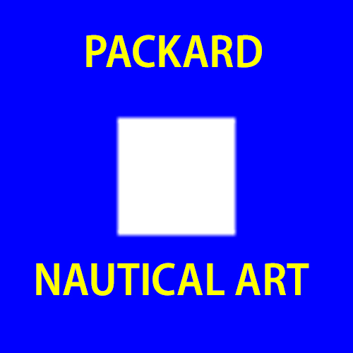 Packard Nautical Art