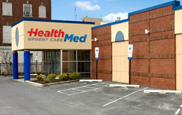 Urgent Care in Atlantic City Nj