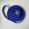 """Kirsten's Canine 1/2"""" Long Line Royal Blue"""
