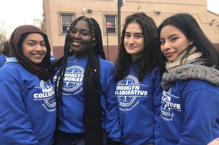 First-Gen Voices: Finding my Stride and Confidence as a Student #YouthVoice