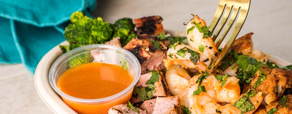 Where is the best catering gainesville?