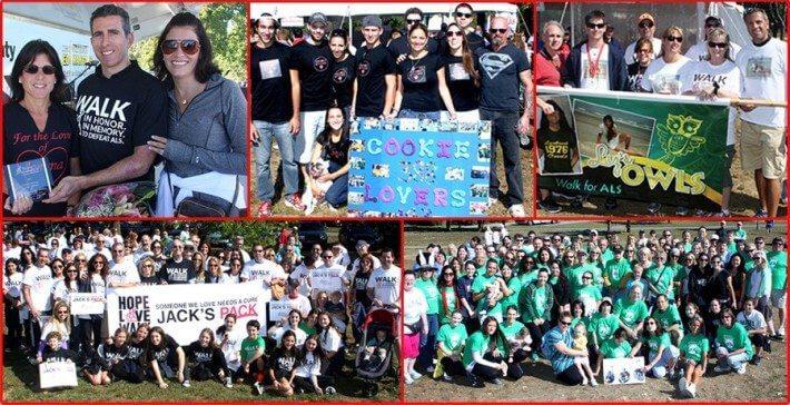 2013 ALS Walk