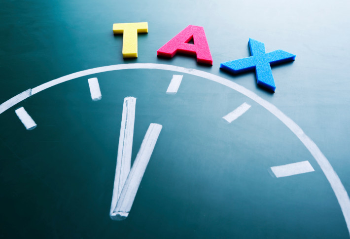 pay your tax debt in monthly payments with an installment agreement!