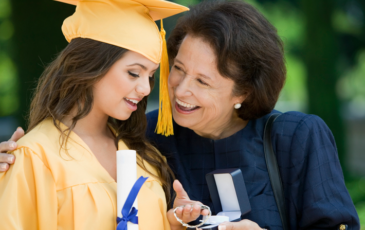 Best Way to Give Money to Grandchildren for College