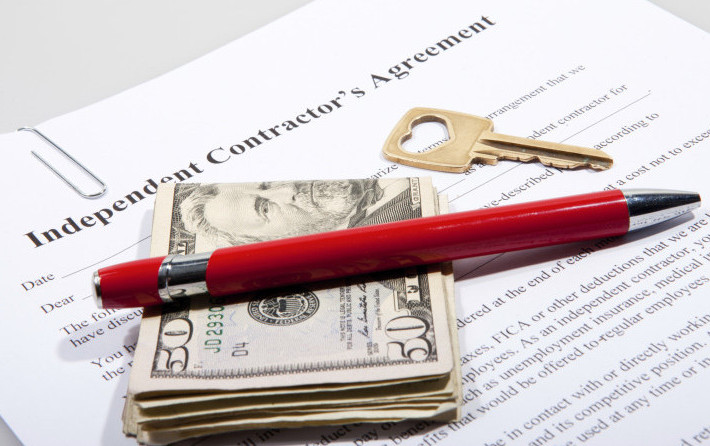 tax tips for independent contractors